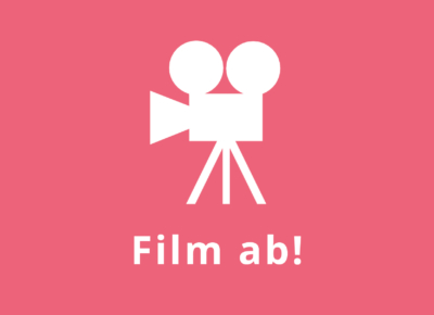 Film ab!